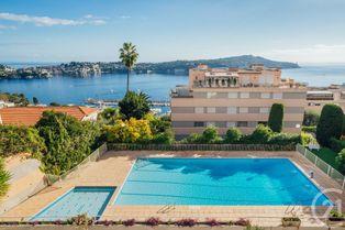 Annonce location Appartement avec terrasse villefranche sur mer