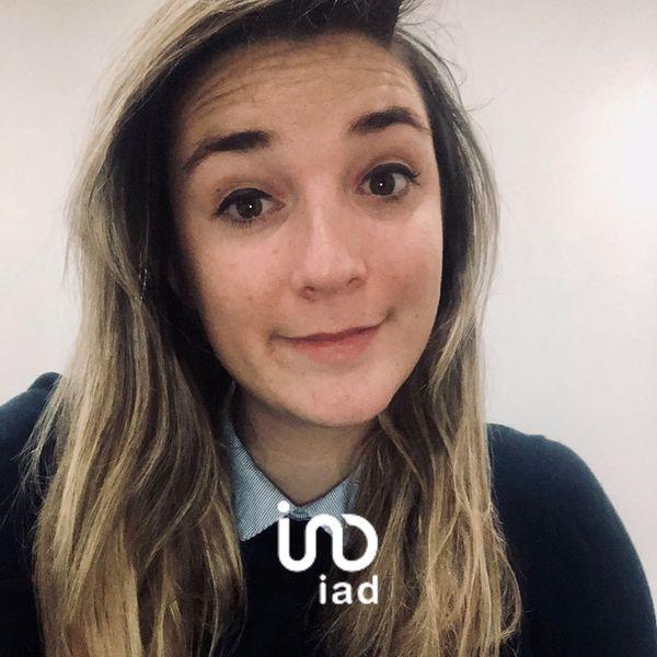 Julie BROUSTAL - IAD F...
