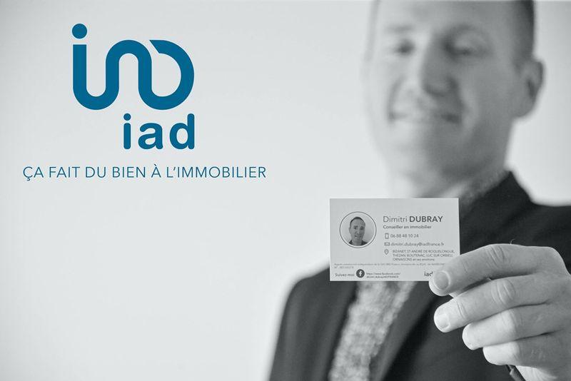 Dimitri DUBRAY - IAD F...