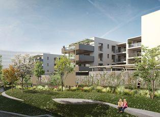 Annonce vente Appartement avec terrasse chamalieres