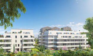 Annonce vente Appartement avec terrasse le bouscat