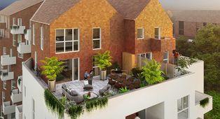 Annonce vente Appartement avec terrasse neuilly-sur-marne