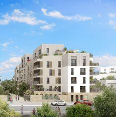 Annonce vente Appartement en duplex villejuif