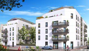 Annonce vente Appartement avec terrasse drancy