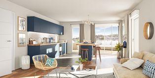 Annonce vente Appartement avec terrasse rueil-malmaison