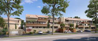 Annonce vente Appartement avec terrasse peynier