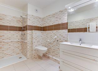 Annonce vente Appartement avec piscine lyon