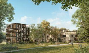 Annonce vente Appartement avec terrasse massy