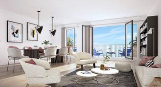 Annonce vente Appartement en duplex bobigny