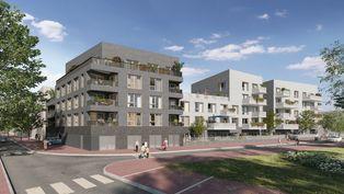 Annonce vente Appartement avec terrasse saint-cyr-l'ecole