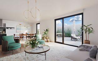 Annonce vente Appartement avec terrasse bayonne