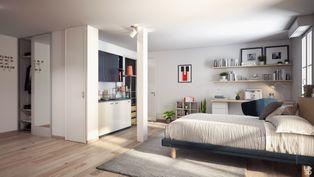 Annonce vente Appartement à rénover dijon