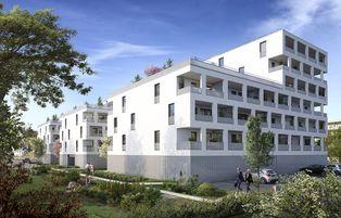 Annonce vente Appartement avec parking lormont