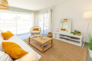 Annonce vente Appartement avec terrasse saint-raphael