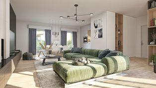 Annonce vente Maison belin-beliet