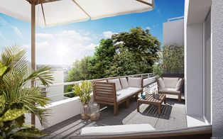 Annonce vente Appartement lumineux angers