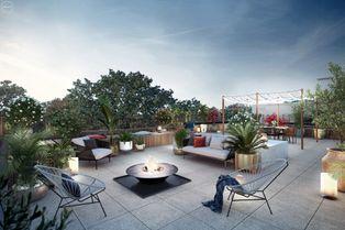Annonce vente Appartement avec terrasse fontenay-sous-bois