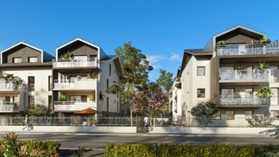 Annonce vente Appartement au calme beaumont