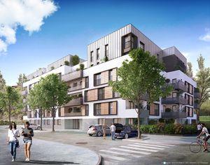 Annonce vente Appartement avec parking fontenay-le-fleury