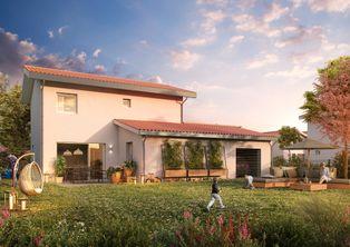 Annonce vente Maison avec garage saint-medard-en-jalles