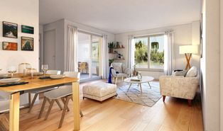 Annonce vente Appartement avec terrasse lomme