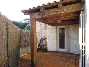 Annonce location Maison avec terrasse juvignac