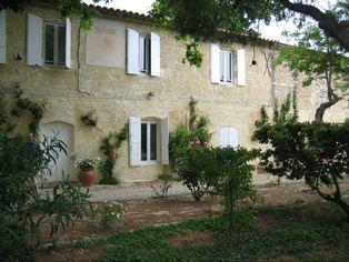 Annonce location Maison avec jardin marsillargues