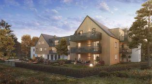 Annonce vente Appartement au calme lingolsheim