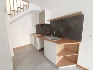 Annonce location Appartement avec terrasse milly la foret