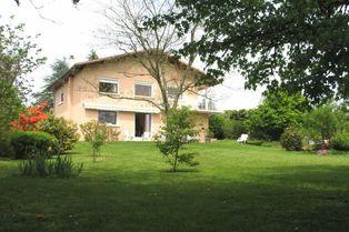 Annonce vente Maison avec terrasse pont de beauvoisin