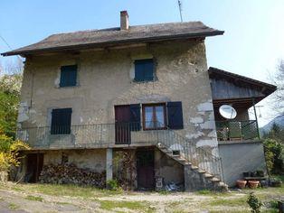 Annonce vente Maison avec terrasse st thibaud de couz