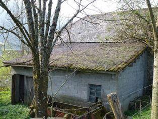 Annonce vente Maison avec grange st thibaud de couz