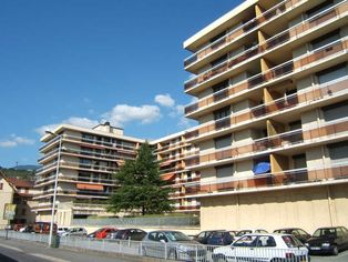 Annonce vente Appartement avec garage chambery