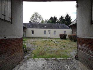 Annonce location Maison avec garage saint-gratien