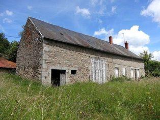 Annonce vente Maison avec grange quarré les tombes