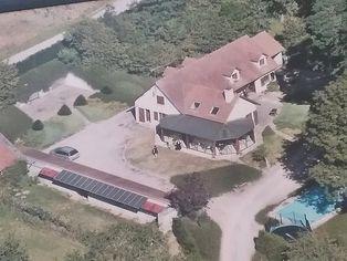Annonce vente Maison avec piscine précy sous thil