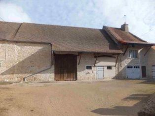 Annonce vente Maison avec garage tournus