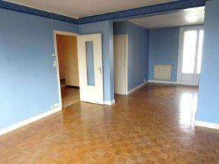 Annonce vente Appartement avec garage tournus