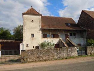 Annonce vente Maison avec terrasse tournus