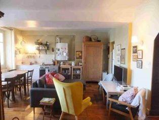 Annonce vente Appartement avec cave tournus