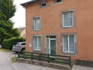 Annonce vente Maison avec terrasse saint-nabord