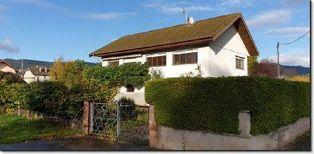Annonce vente Maison avec garage vagney