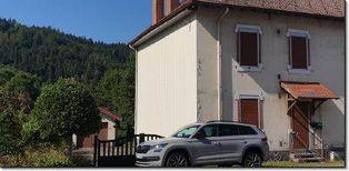 Annonce location Maison avec garage ferdrupt