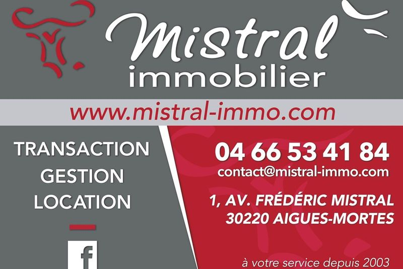 MISTRAL IMMOBILIER