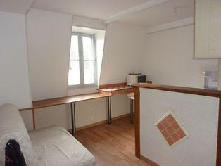 Annonce location Appartement avec bureau montmorillon