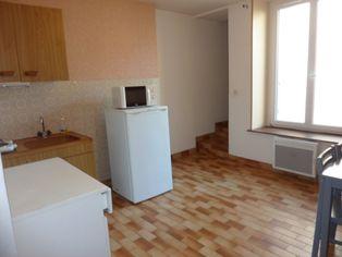 Annonce location Appartement avec cellier montmorillon