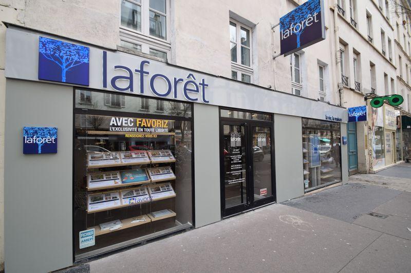 Laforêt Paris 10