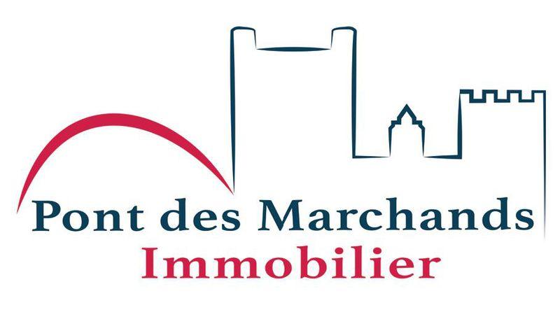Pont des Marchands Imm...
