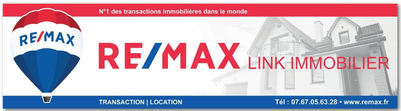 RE/MAX LINK IMMOBILIER