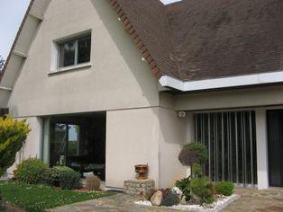 Annonce vente Maison avec garage souligny